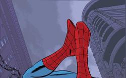 SPIDER-MAN UNLIMITED (1999) #6 COVER