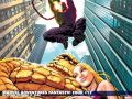 Marvel Adventures Fantastic Four (2005) #17 Wallpaper