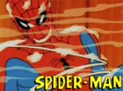 Spider-Man 1967 Episode 38