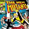 New Mutants #10