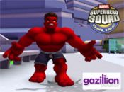 Super Hero Squad Online Halloween Trailer