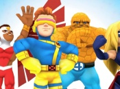 Super Hero Squad Online Open Now Trailer