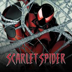 Scarlet Spider Series