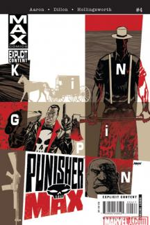 Punishermax (2009) #4