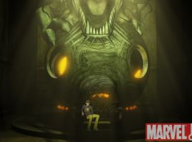Iron Man Armored Adventures: Episode 20 Preview Art 1