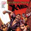 DARK REIGN: THE LIST - X-MEN cover by Alan Davis