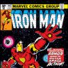 Iron Man #142