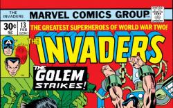 Invaders, The #13