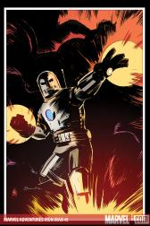 Marvel Adventures Iron Man #9 