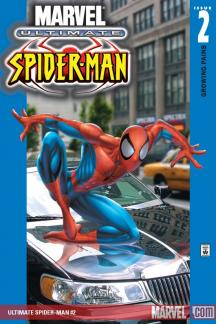 Ultimate Spider-Man Ultimate Collection Book 1 (Trade Paperback)