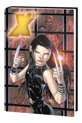 Nyx/X-23 (Hardcover)