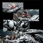 A Night Fight and the Long Road Back in Moon Knight #2