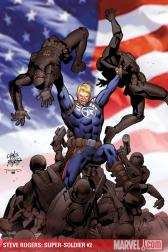 Steve Rogers: Super-Soldier #2 