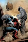 Marvel Adventures Super Heroes (2010) #5