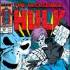 INCREDIBLE HULK #360 COVER