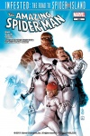Amazing Spider-Man (1999) #659