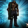 Alternate Nemesis skin from the Rising Dead DLC pack for Ultimate Marvel vs. Capcom 3