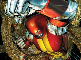 The X-Perts: Colossus