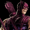 Hawkeye from Marvel: Avengers Alliance