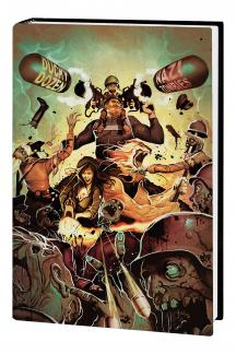 Marvel Zombies Destroy! HC (Hardcover)