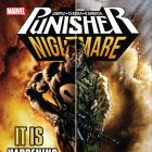 Punisher: Nightmare (0000) #1 Cover