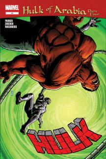 Hulk (2008) #45