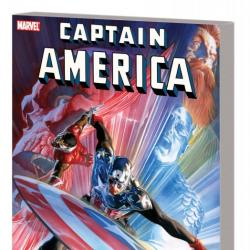 Captain America: Road to Reborn (Trade Paperback)