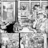 MARVELS: EYE OF THE CAMERA #1 (Black and White edition), page 5