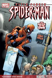 Peter Parker: Spider-Man #53