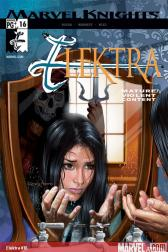 Elektra #16 