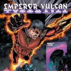 Weekend Preview: X:Men: Emperor Vulcan #4