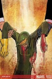 Kick-Ass #2 