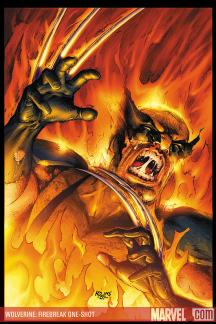 Wolverine: Firebreak One-Shot (2007) #1