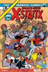 X-Statix #1 