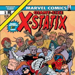 X-Statix (2002 - 2004)