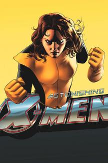 Astonishing X-Men (2004) #16