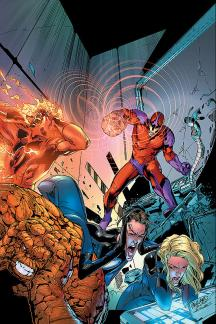 Marvel Adventures Fantastic Four Vol. 3: World's Greatest (Digest)