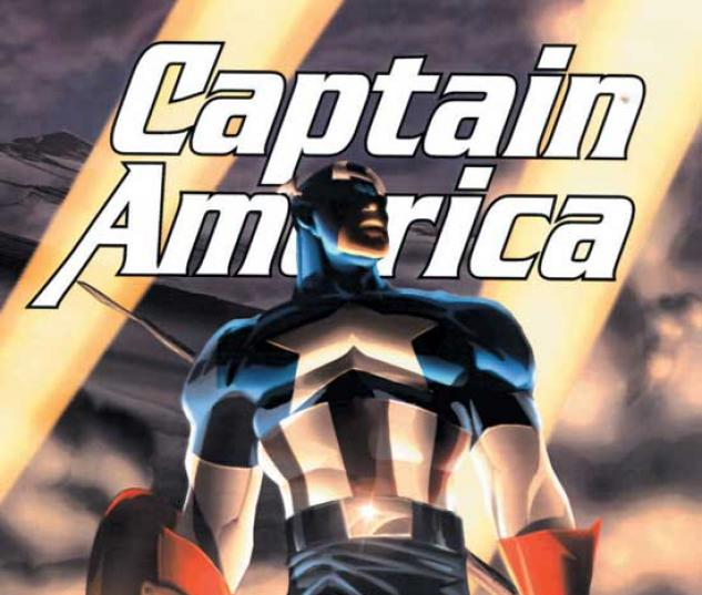 CAPTAIN AMERICA: TO SERVE AND PROTECT TPB #0