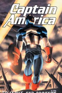 Captain America: To Serve and Protect (Trade Paperback)