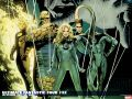 Ultimate Fantastic Four (2003) #32 Wallpaper