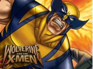 Wolverine and the X-Men: Revelation Clip 1