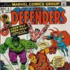 Image Featuring Hulk, Iron Man, Sub-Mariner, Defenders, Doctor Strange