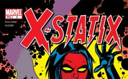 X-Statix (2002) #3