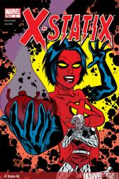 X-Statix #3 