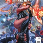 PREVIEW: Invaders Now! #3