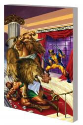 WOLVERINE/HERCULES: MYTHS, MONSTERS &amp; MUTANTS TPB (Trade Paperback)