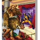 WOLVERINE/HERCULES: MYTHS, MONSTERS & MUTANTS TPB