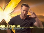X-Men Destiny Behind The Scenes: Scott Porter
