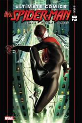 Ultimate Comics Spider-Man #2 