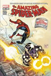 Amazing Spider-Man #628